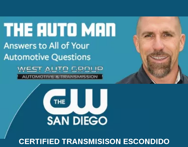 Ask The Auto Man